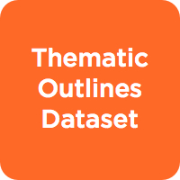 Thematic Outlines Dataset