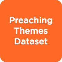 Preaching Themes Dataset