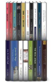 Augsburg Fortress Jesus Studies Collection (18 vols.)