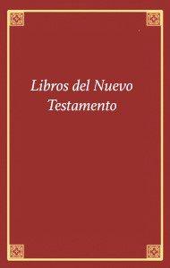 Libros del Nuevo Testamento