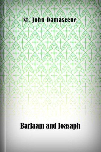 Barlaam and Ioasaph