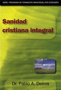 Sanidad cristiana integral