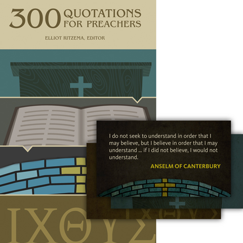 300 Quotations for Preachers, with Slides