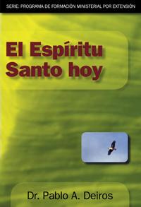 El Espíritu Santo hoy