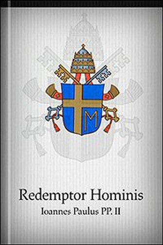 Redemptor Hominis (Latin)