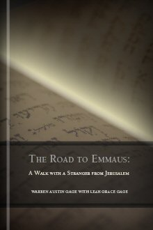 The Road to Emmaus: A Walk with a Stranger from Jerusalem
