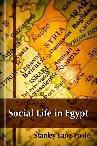 Social Life in Egypt