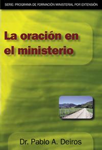 La oración en el ministerio