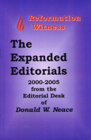 The Expanded Editorials