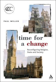Time for a Change: Reconfiguring Religion, State and Society