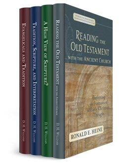 Evangelical Ressourcement Series (4 vols.)