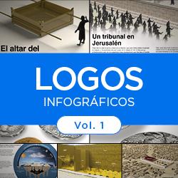Infográficos de Software Bíblico Logos