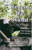 Herein We Stand, vol. 2