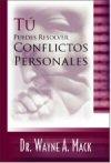 Tú puedes resolver conflictos personales