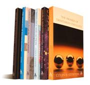 Colin E. Gunton Theology Collection (6 vols.)
