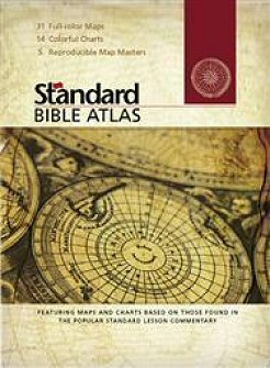 Standard Bible Atlas