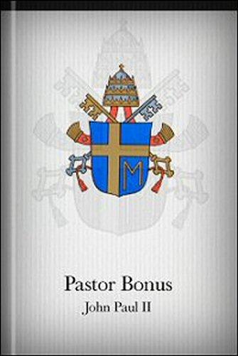 Pastor Bonus
