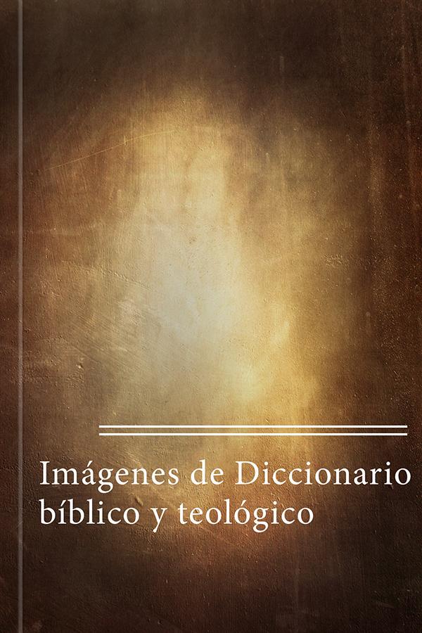 Imágenes de Diccionario bíblico y teológico