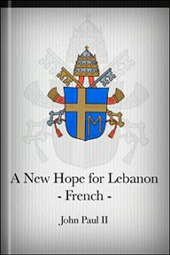 A New Hope for Lebanon