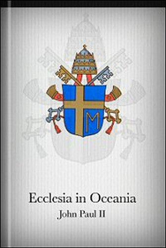Ecclesia in Oceania