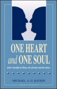 One Heart and One Soul: John Sutcliff of Olney