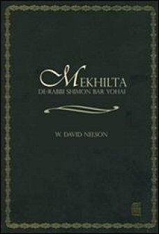 Mekhilta de-Rabbi Shimon bar Yohai (Hebrew)