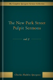 The New Park Street Pulpit Sermons, vol. 2
