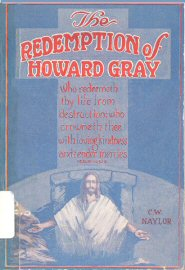 The Redemption of Howard Gray