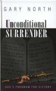 Unconditional Surrender: God's Program for Victory