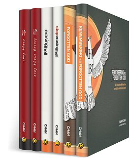 Francis Chan Collection (6 vols.)