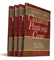Classical Pastoral Care (4 vols.)