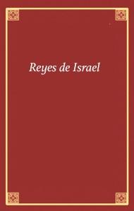 Reyes de Israel