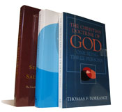 Trinitarian Theology Collection (3 vols.)