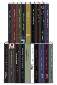 Baker Contemporary Preaching Collection (19 vols.)
