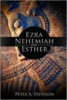 A Commentary on Ezra, Nehemiah, and Esther