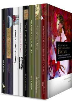 Augsburg Fortress Old Testament Studies Collection (8 vols.)