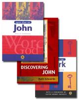 SPCK Gospel Studies Collection (3 vols.)