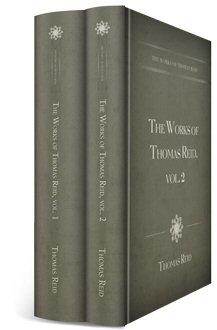The Works of Thomas Reid (2 vols.)