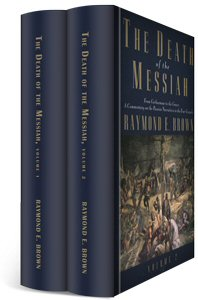The Death of the Messiah, from Gethsemane to the Grave (2 vols.)