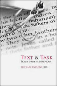 Text and Task: Scripture and Mission