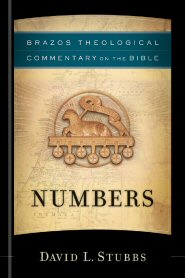 Brazos Theological Commentary on the Bible: Numbers