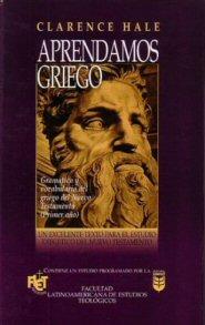 Aprendamos Griego del Nuevo Testamento (Libro + Guía de estudio)
