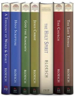 Christian Foundations Collection (7 vols.)