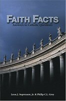 Faith Facts: Answers to Catholic Questions, vol. 1