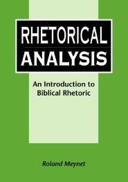 what is logos in rhetorical analysis