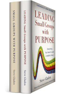 Small Groups with Purpose Collection (2 vols.)