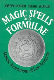 Magic Spells and Formulae