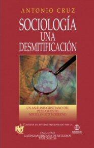 Sociología una desmitificación