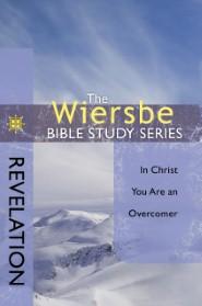 The Wiersbe Bible Study Series: Revelation