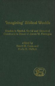 Imagining Biblical Worlds